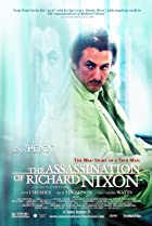 The Assassination of Richard Nixon (2004) Poster