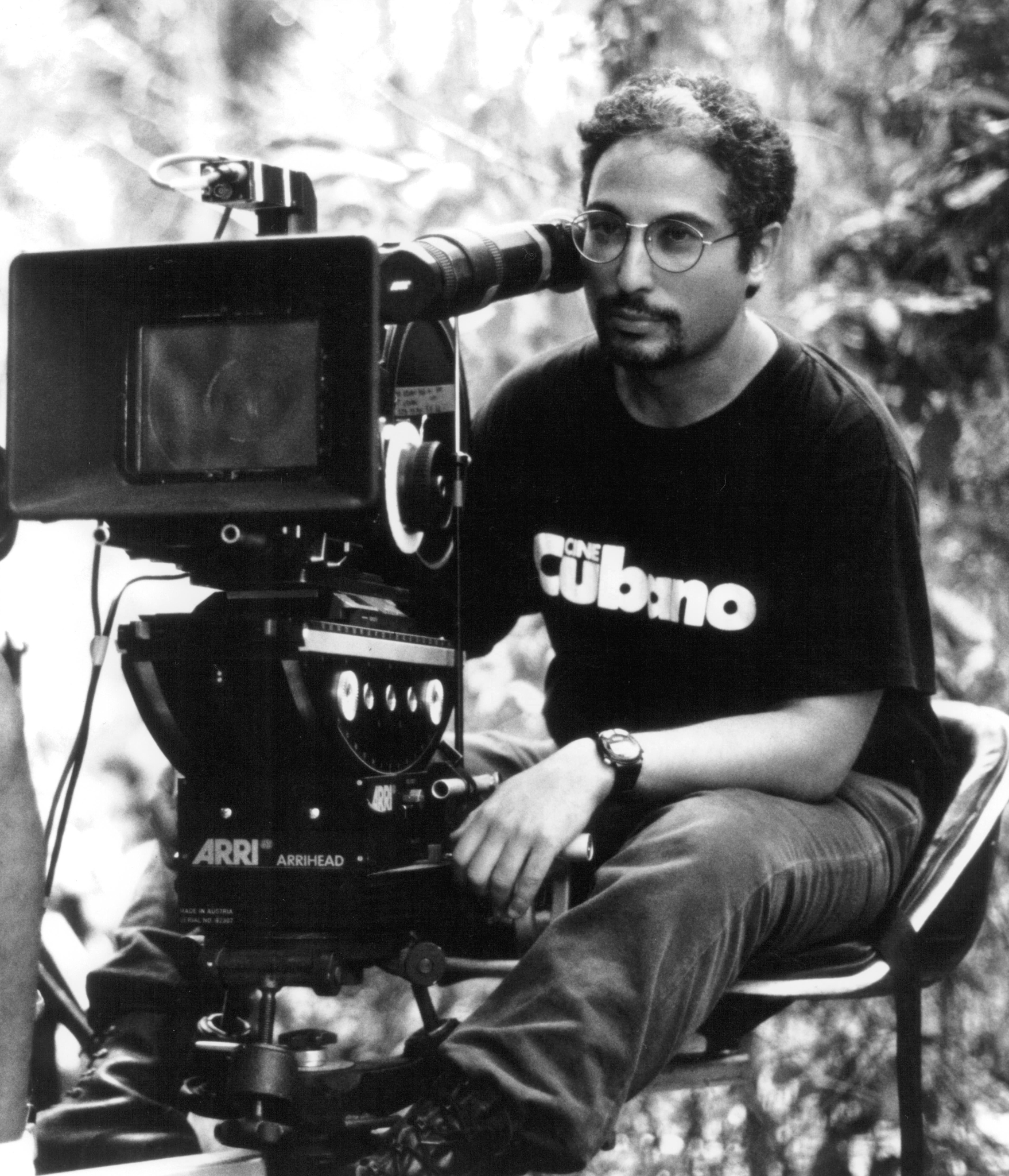 Norberto Barba in Solo (1996)