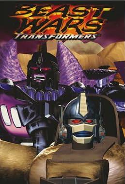 Beast Wars: Transformers tamil pdf download