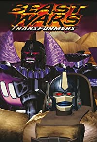 Primary photo for Beast Wars: Transformers