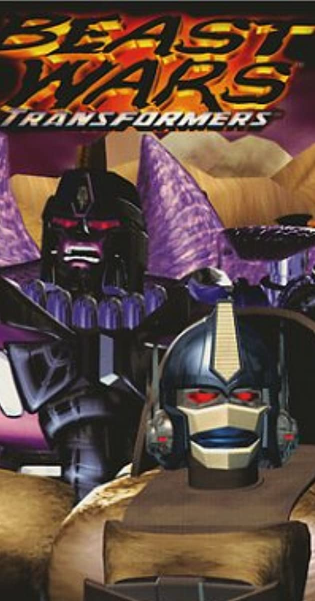 Beast Wars: Transformers (TV Series 1996–1999) - Beast Wars