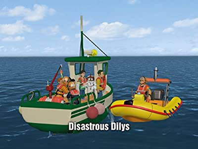 Downloadable movie clips for imovie Disastrous Dilys [1020p]