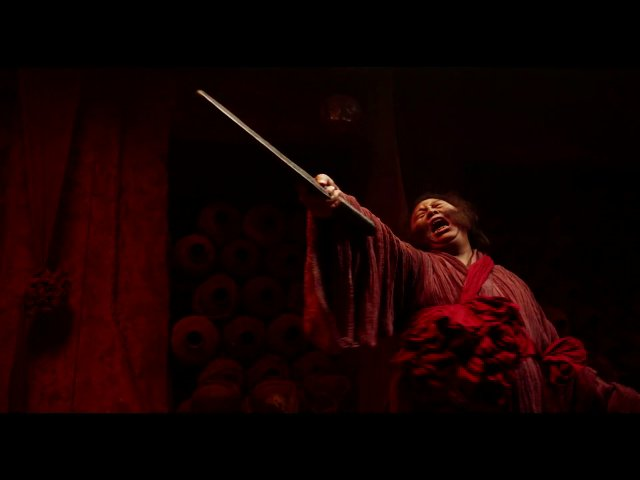 The Butcher, the Chef, and the Swordsman download movie free