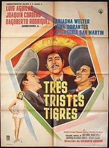 Divx downloads movie Tres tristes tigres [1920x1200]
