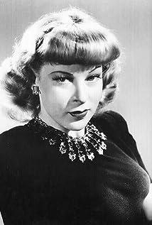 Gertrude Niesen Picture