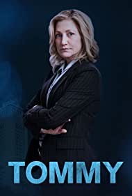 Edie Falco in Tommy (2020)