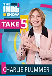 Take 5 With Charlie Plummer Poster