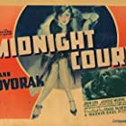 Ann Dvorak in Midnight Court (1937)