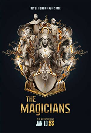 The Magicians S1