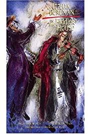 Itzhak Perlman: In the Fiddler's House Poster