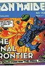Iron Maiden: Satellite 15... The Final Frontier