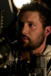 Daniel Friedberg Picture