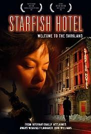 Starfish Hotel Poster