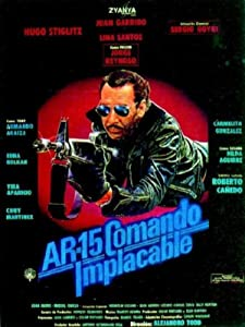 AR-15: Comando implacable full movie download mp4