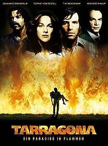 Watch free thriller movies Tarragona - Ein Paradies in Flammen [QHD]