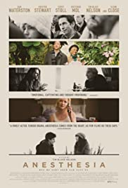 Anesthesia (2015) Poster - Movie Forum, Cast, Reviews