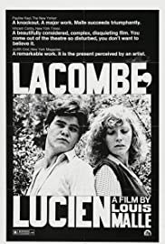 Lacombe, Lucien(1974) Poster - Movie Forum, Cast, Reviews