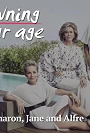 Owning Your Age Poster