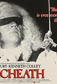 MacHeath Poster