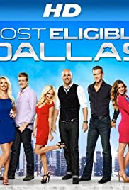Most Eligible: Dallas Poster