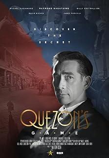 Quezon's Game (2018)