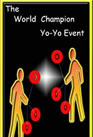 The World Champion YoYo Event Poster
