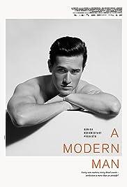 A Modern Man Poster
