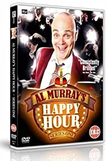 Al Murray Picture