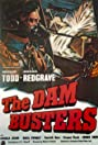 The Dam Busters (1955) Poster