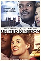 Primary image for A United Kingdom