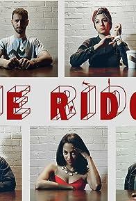 Primary photo for The Ridge: Origins