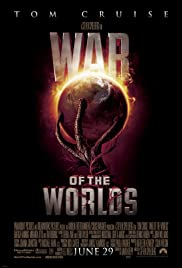War of the Worlds (2005) 720p