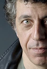 Primary photo for Eric Bogosian