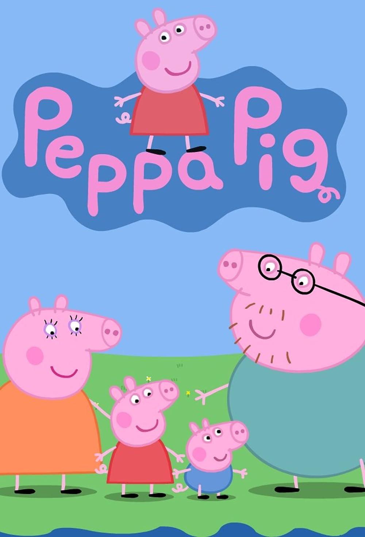 Peppa Pig Film På Svenska