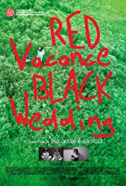 Red Vacance Black Wedding 2011 Korean Movie thumbnail