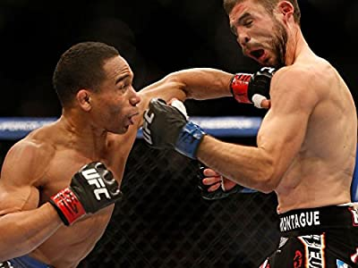 Full movie downloads for psp John Dodson vs. Darrell Montague UFC 166 by none [XviD]