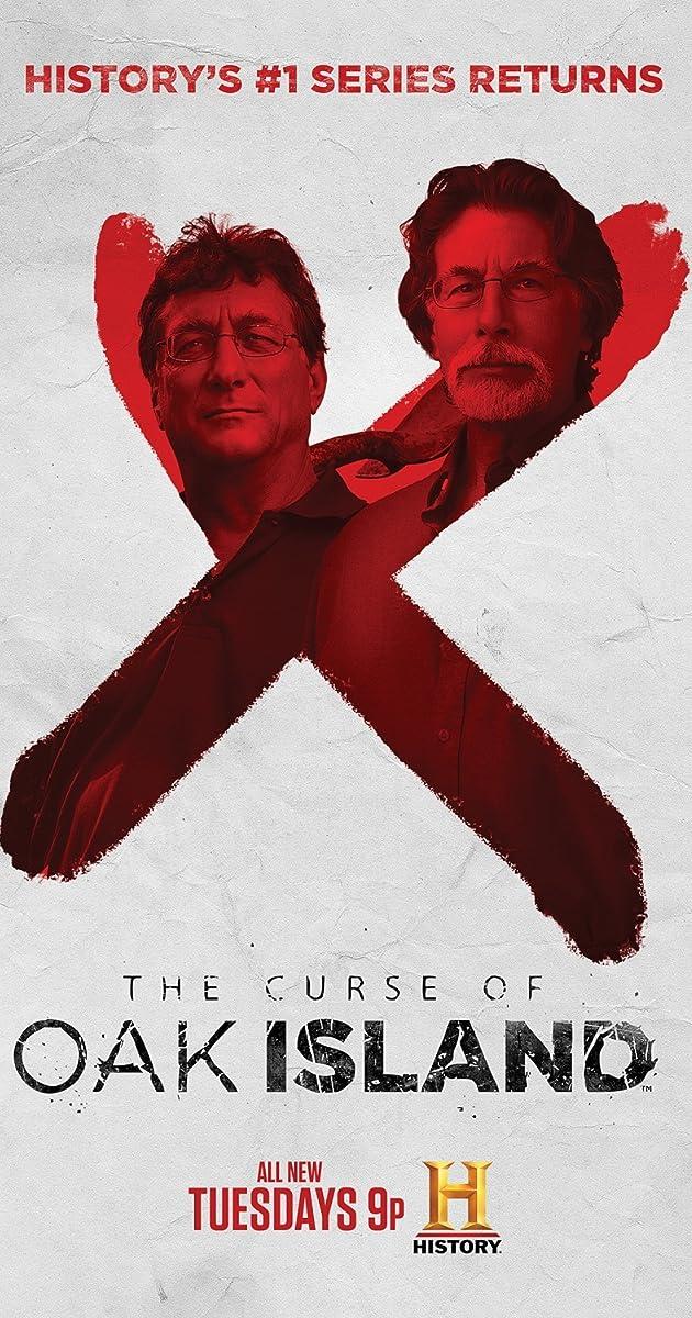 The Curse Of Oak Island Season 2 Imdb