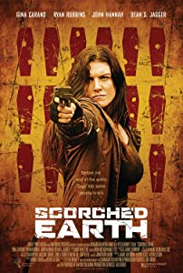 New movie 1080p free download Scorched Earth by Juan Carlos Fanconi [480x854]