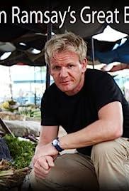 Gordon's Great Escape Poster - TV Show Forum, Cast, Reviews