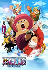 Watch Movie One Piece: Episode of Chopper: Bloom in the Winter, Miracle Sakura (2008)