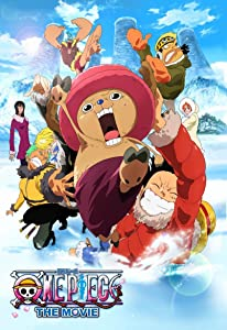 download full movie One Piece - Il miracolo dei ciliegi in fiore in hindi