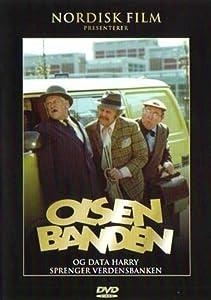Best movies sites for free download Olsenbanden og Data-Harry sprenger verdensbanken [1280x1024]