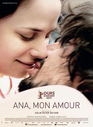 Ana Mon Amour – Ana, Sevgilim