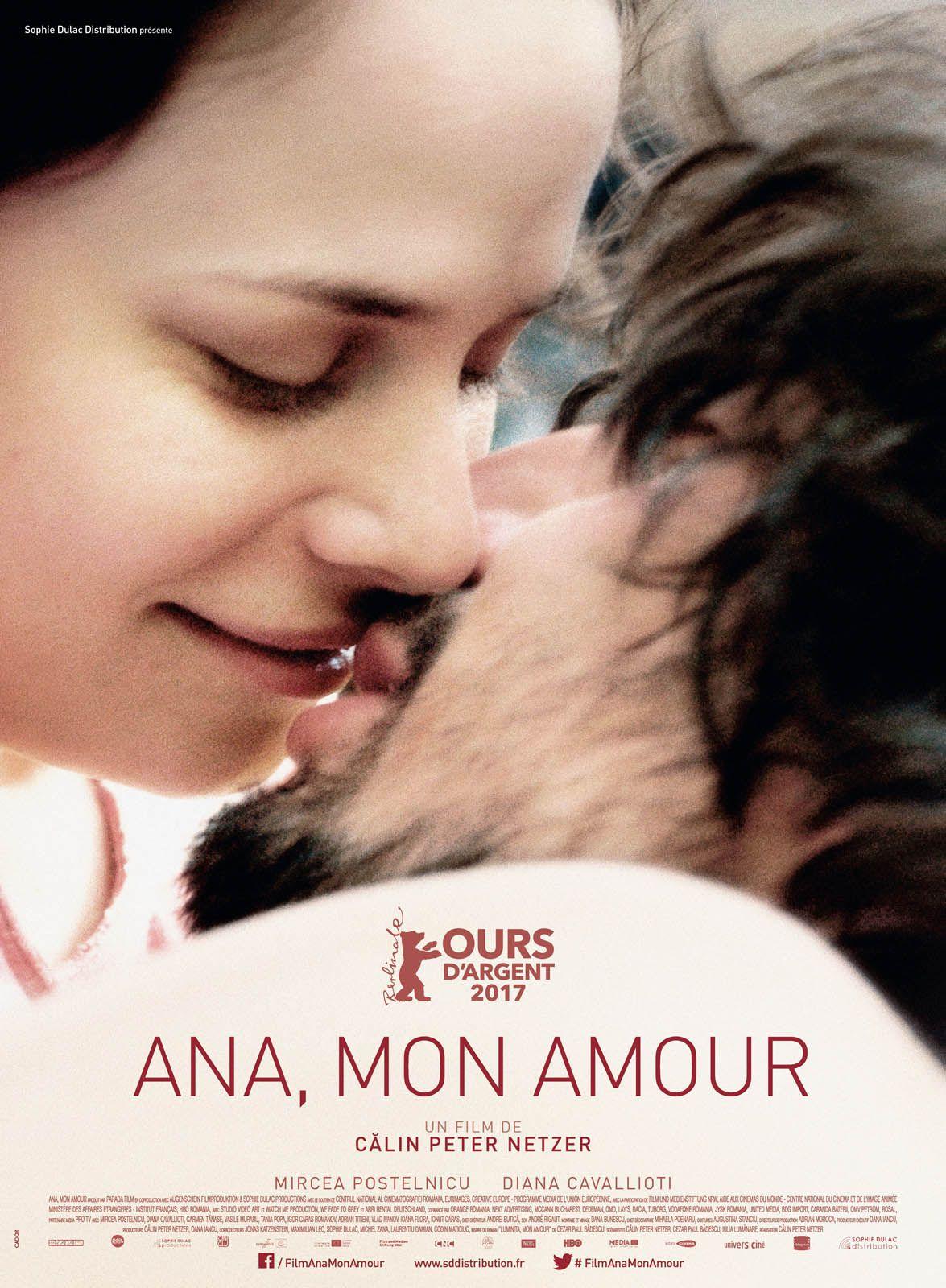 Phim Ana Tình Yêu Của Tôi - Ana My Love (Ana, mon amour) (2017)