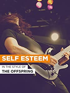 Psp movie direct downloads The Offspring: Self Esteem [flv]