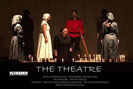 Watch the movie The Theater Albania [Mpeg]