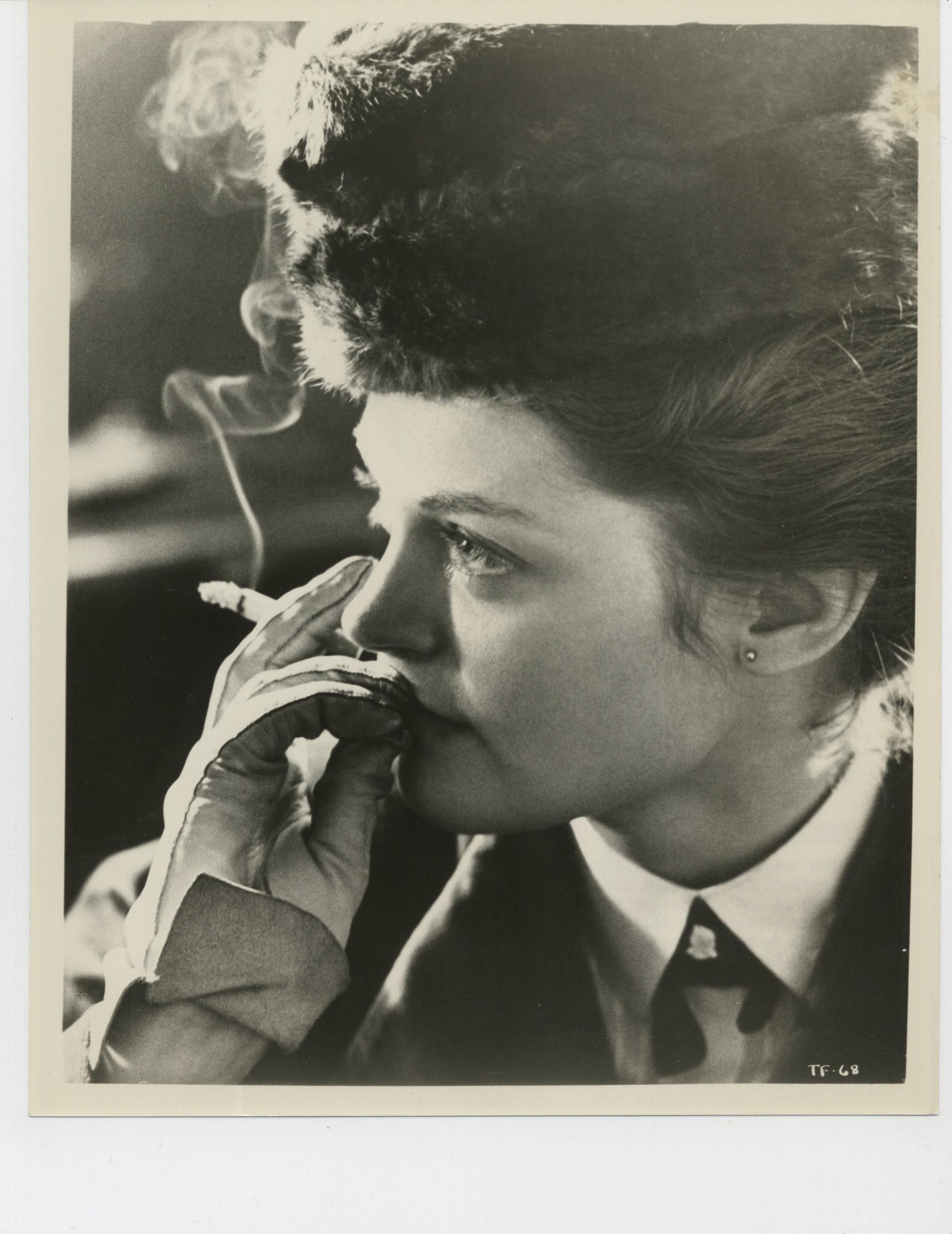 Elizabeth Hartman in The Fixer (1968)