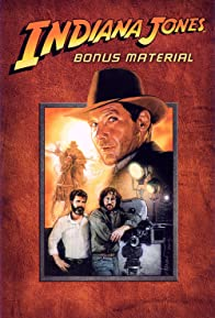 Primary photo for Indiana Jones: Making the Trilogy
