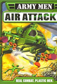 Primary photo for Army Men: Air Attack 2