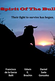 Spirit of the Bull Poster